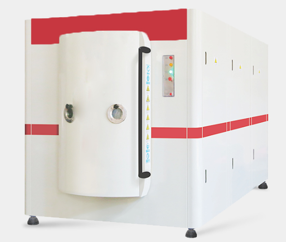 magnetron sputtering vacuum coating machinery