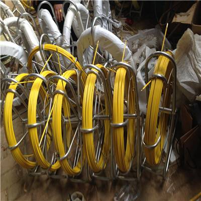 11mm cable duct rodder
