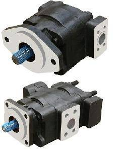 Parker Commercial p315 p330 p350 p365 replacement gear pump