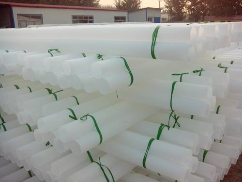 PP pipes from ISO manufacture with factory price