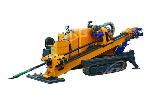 Horizontal Directional Drilling Rig