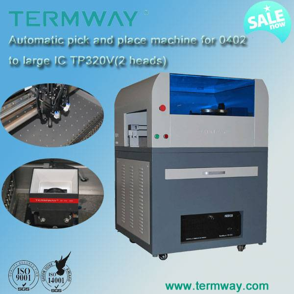 High Speed Pick and Place Machine TP320V (TORCH)