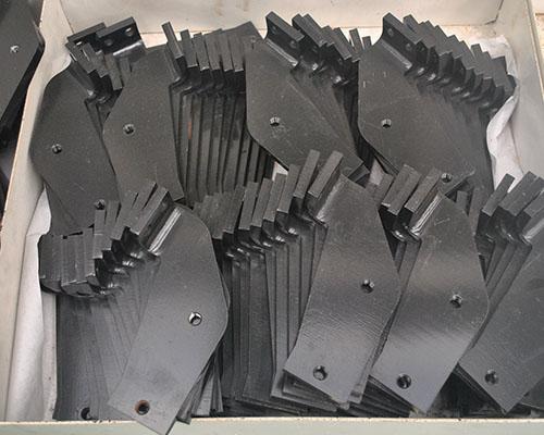 OEM Laser Cutting Parts