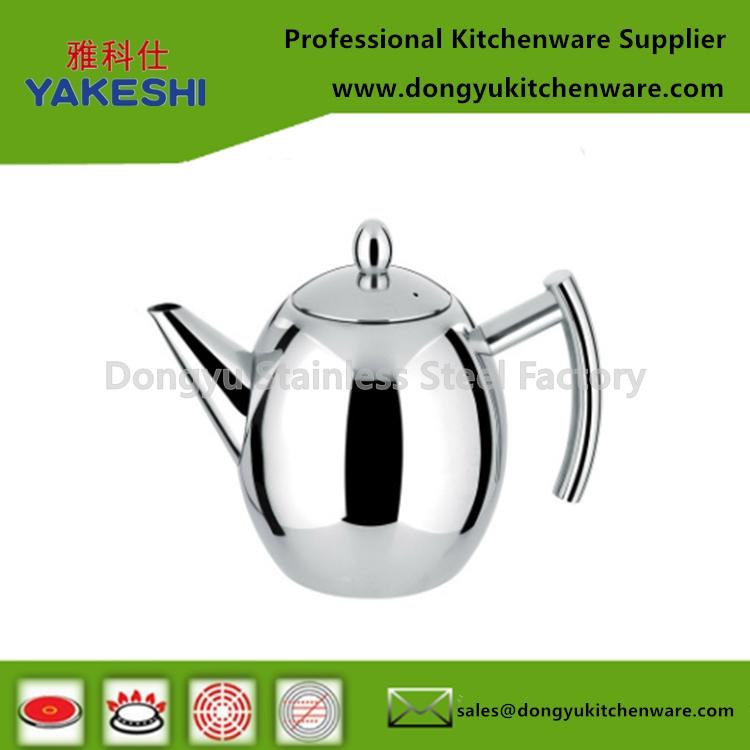 stainless steel kettles for hotel