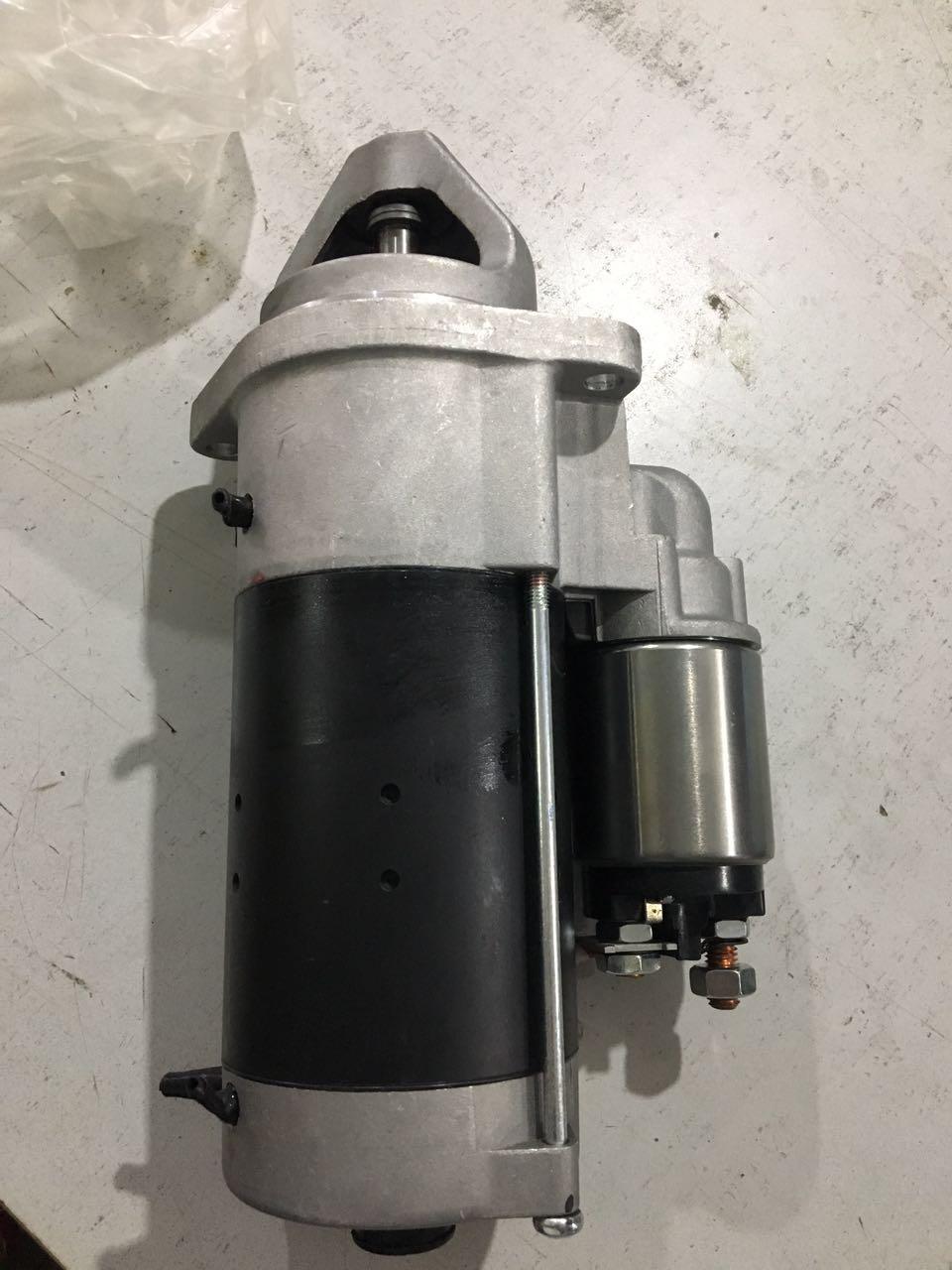 Original/OEM diesel engine part 12v 4kw 9T bosch start/ starting motor/ starter 0001230006