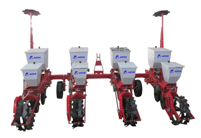 precision corn seeder machine