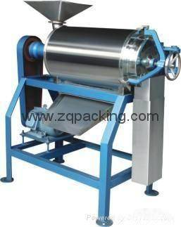 tomato , pome pulping machine ,