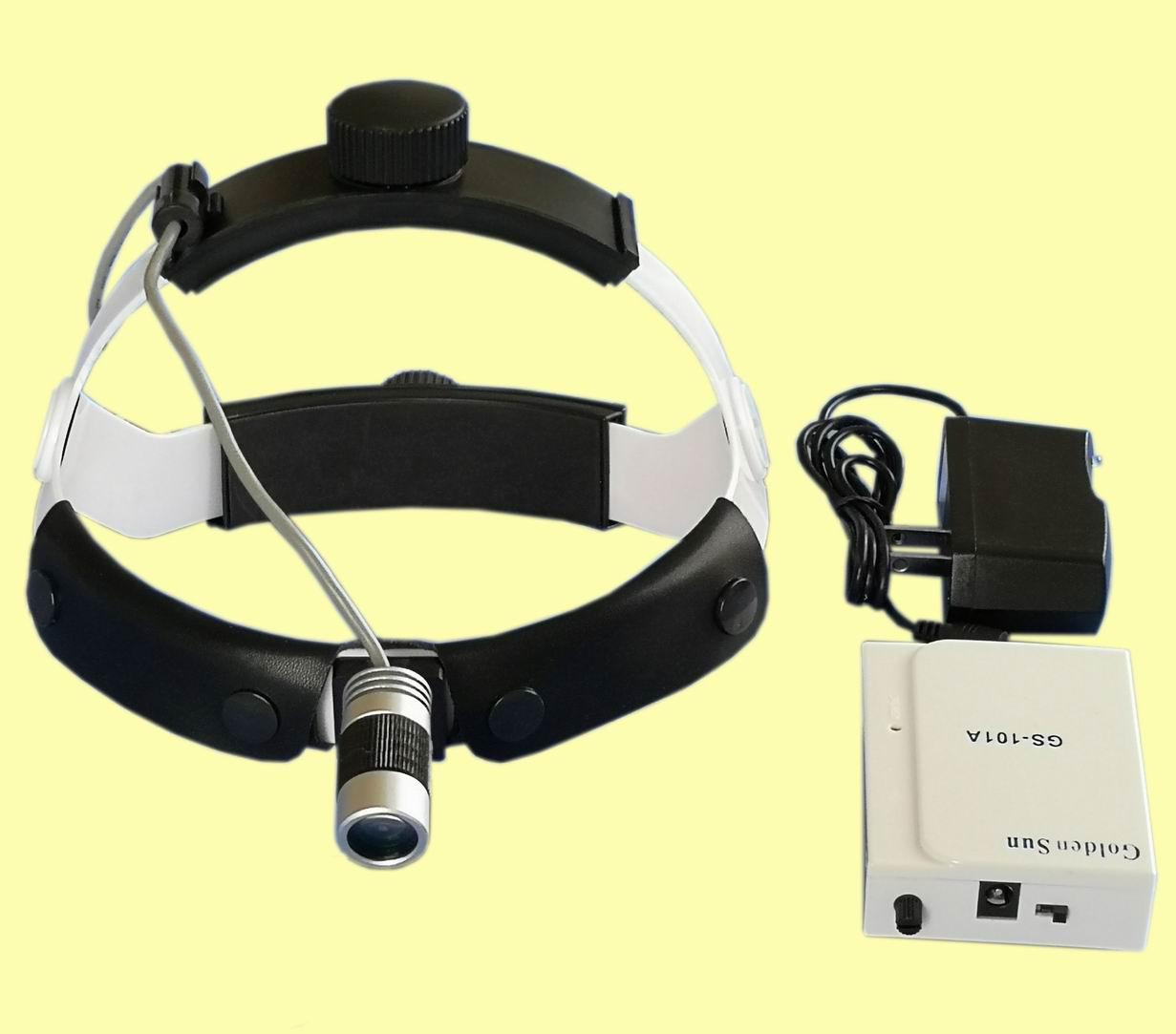 Surgical Dental surgery LED headlamp headlight