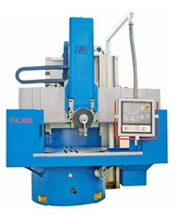 cnc vertical machine YHL1600