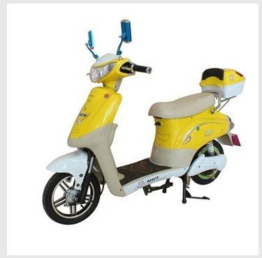 Electric moped,350W,TDRNO-009
