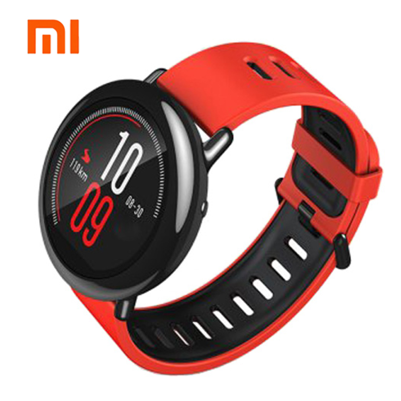 Hot Sale Xiaomi Smartwatch Global Version IP67 Waterproof Huami Amazfit pace