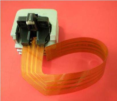 Epson TM950 printer head