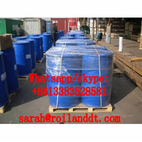 manufacturer supply Dimethyl Sulfoxide CAS:67-68-5