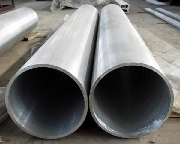 titanium heating pipe