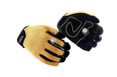 mechanic gloves,sports gloves,safety gloves,MC-L002
