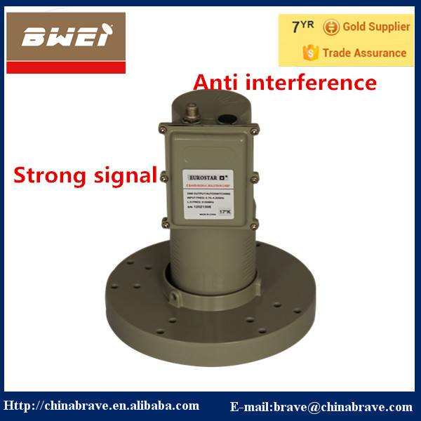 Anti-interference Wimax C Band LNB With Cheap Price