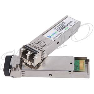 Finisar 25 GB/s SFP28 SR Multimode Optical Transceiver