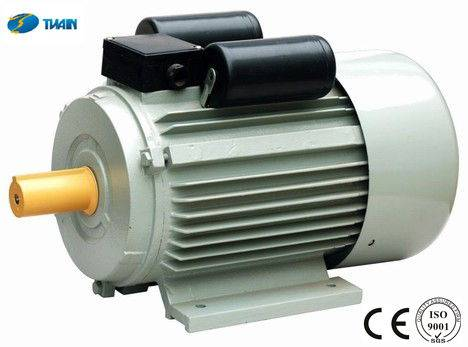 YC Series Electric Motor Single Phase
