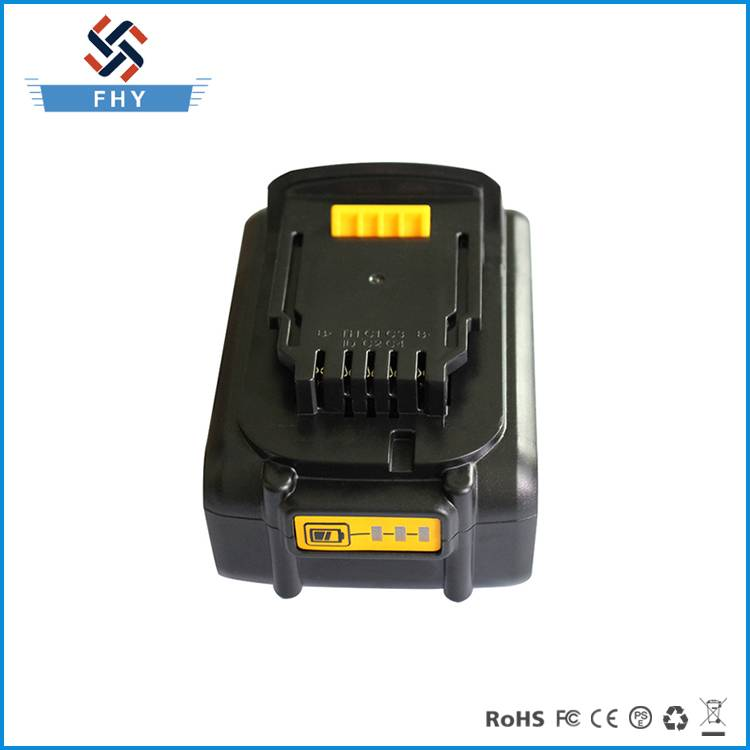 For Dewalt 20v 4000mah Power tool replacement battery Li-Ion