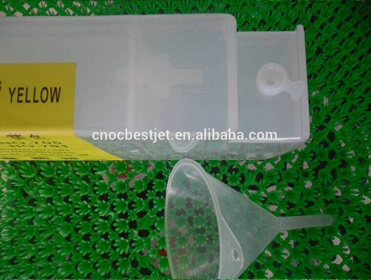 For HP Z6100 refillable Ink Cartridge
