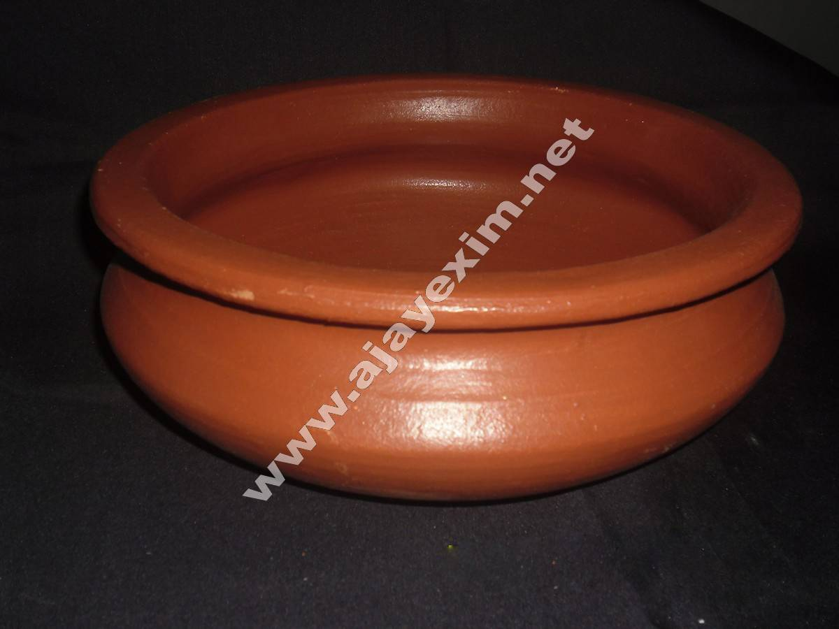 Clay Jumbo Biryani Pot