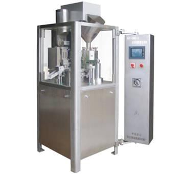 NJP-400 capsule filling machine
