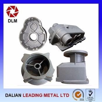 Aluminium Alloy Die Casting Part for Automobile (DLM224)