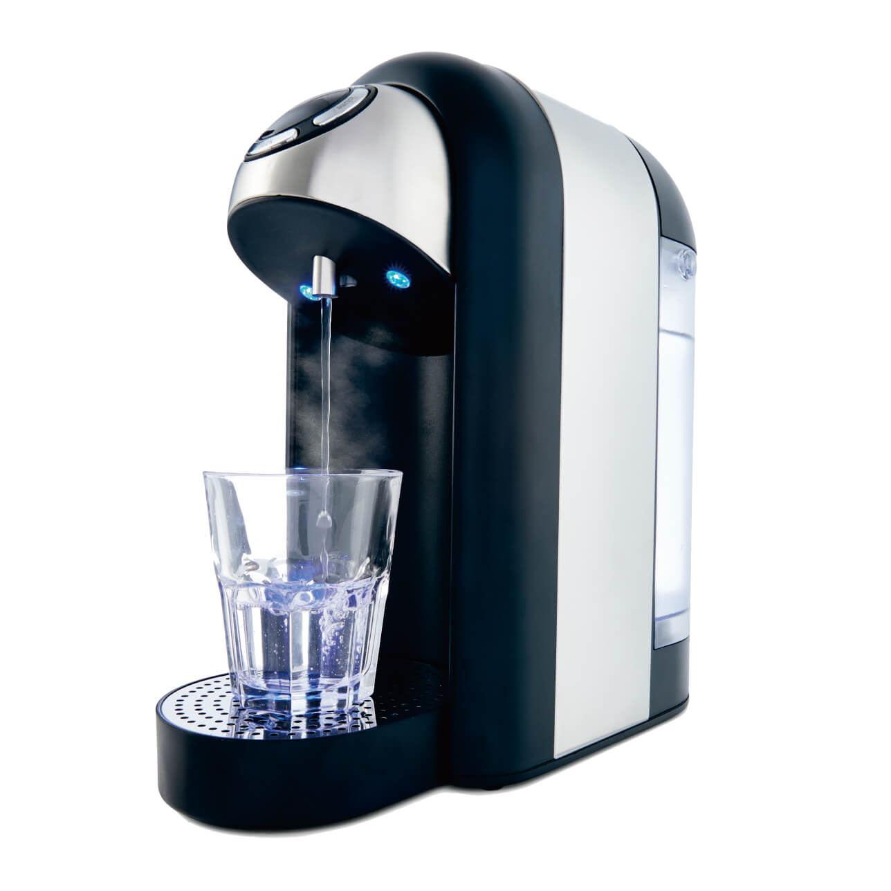 instant boiling water dispenser