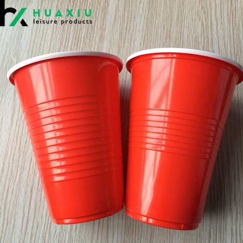 16oz Red Solo Cup Beer Pong Cup