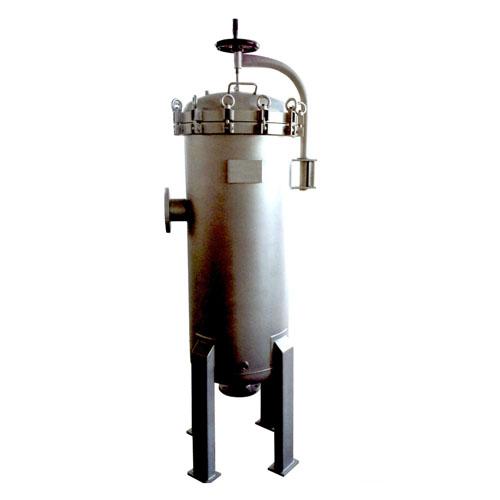 Water Cartridge Filter Housing