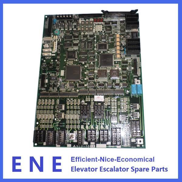 KCD-701B Mitsubishi Elevator PCB Elevator Parts