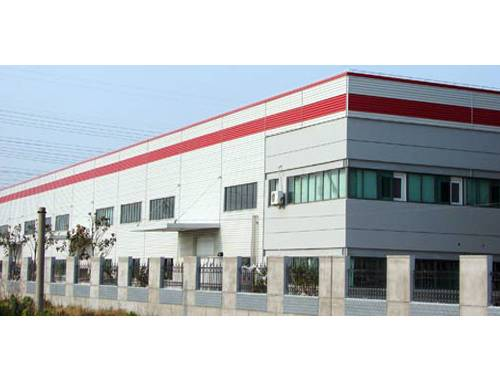 Steel structure prefabricated economic workshop manufactured in China