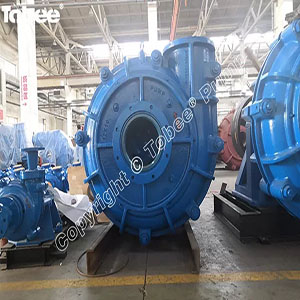 Tobee® 10x8 G - AH Bi-metal Slurry Pumps