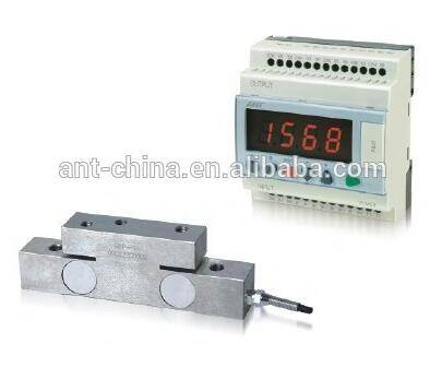 Elevator load weighting sensor, lift load pressure sensor, wire rope tension sensor 1000/3000/5000KG