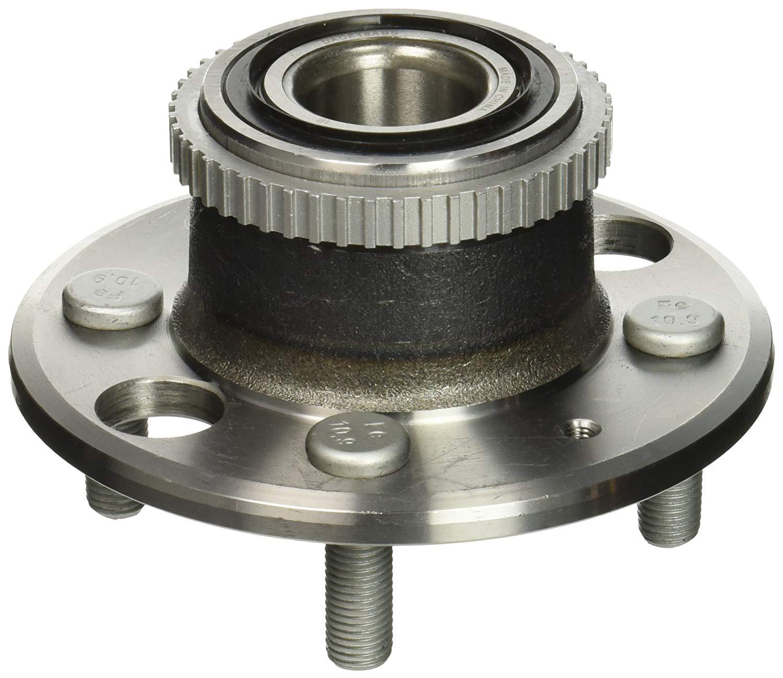 Rear Wheel Hub Bearing Assembly - Cross Reference: Timken 513105 / Moog 513105 / SKF BR930113