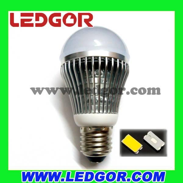 A19 A60 led bulb 6W 8W 10W