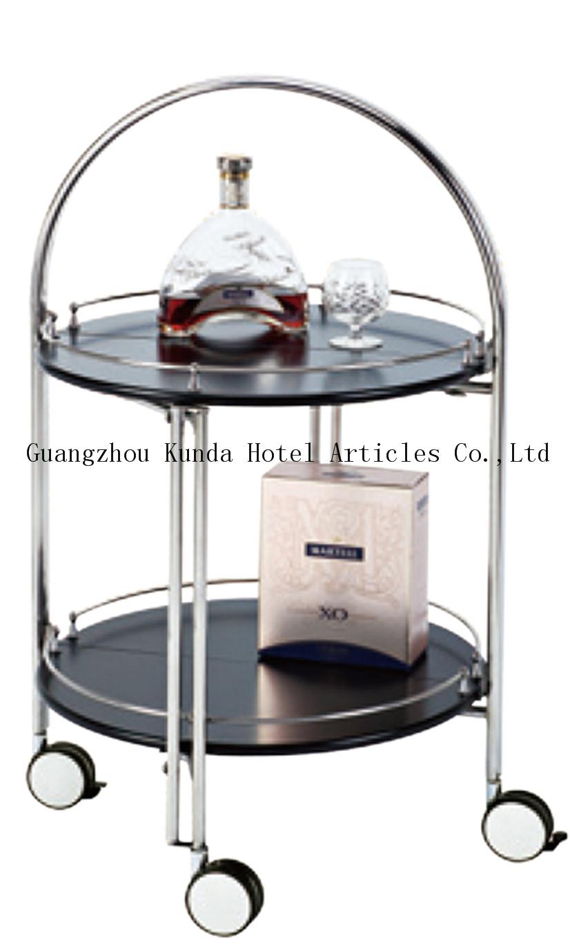 good feature floor lamp box hotel lobby sign stand dispay Kunda DT-08
