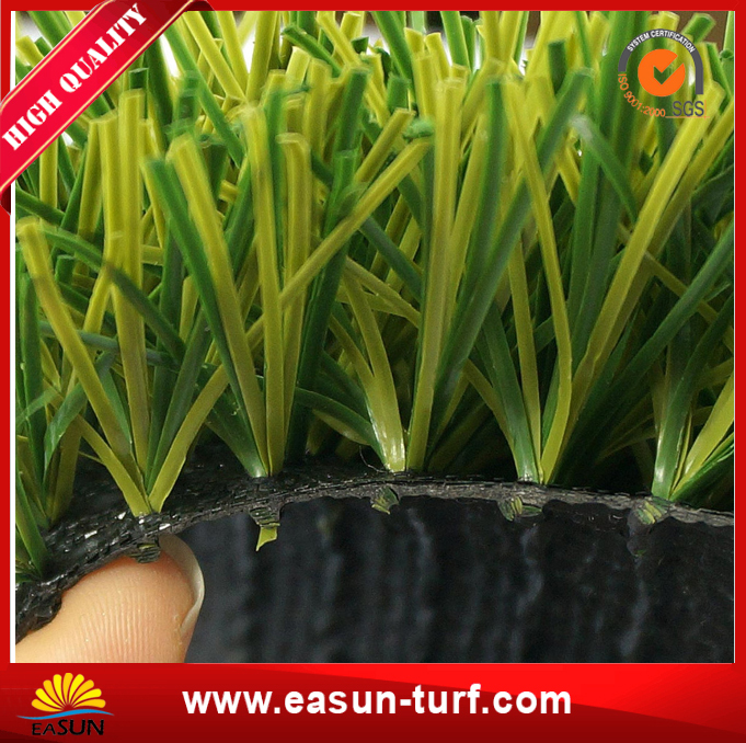 Natural Looking cheap artificial carpet grass garden with SGS-ML