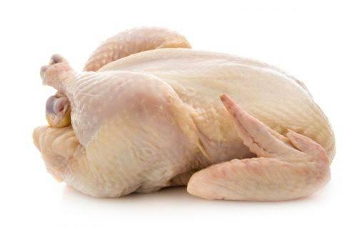 Whole Chicken   Chicken Feet   Chicken Paw   Chicken Wings