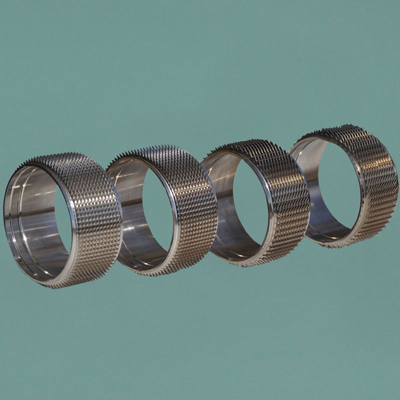 OE spinning spare part for Rieter R40/R60--B174DN clothing ring