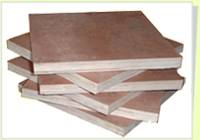 supply chinese black film faced plywood