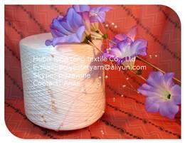 62/3 spun polyester sewing thread yarn
