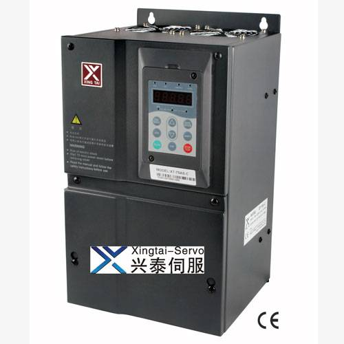Servo system for injection molding machine