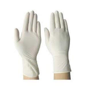 Surgical gloves Latex gloves