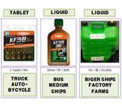 Fuel additives