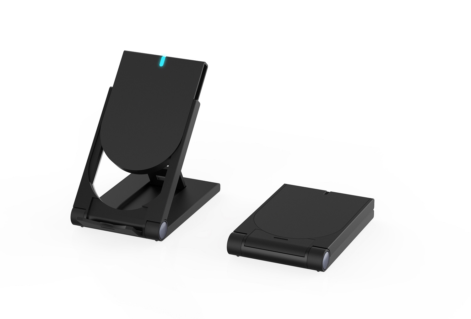 5W Qi Wireless Charging Stand