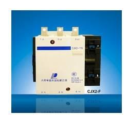CJX2-F range AC CONTATCTOR