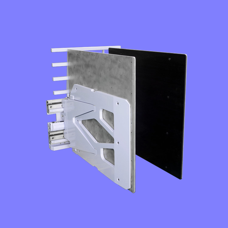 home appliances carton clamp for forklift trucks,forklift attachments