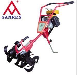 Hot Sale SR740 3HP Gasoline Mini Tiller For Garden and Agriculture