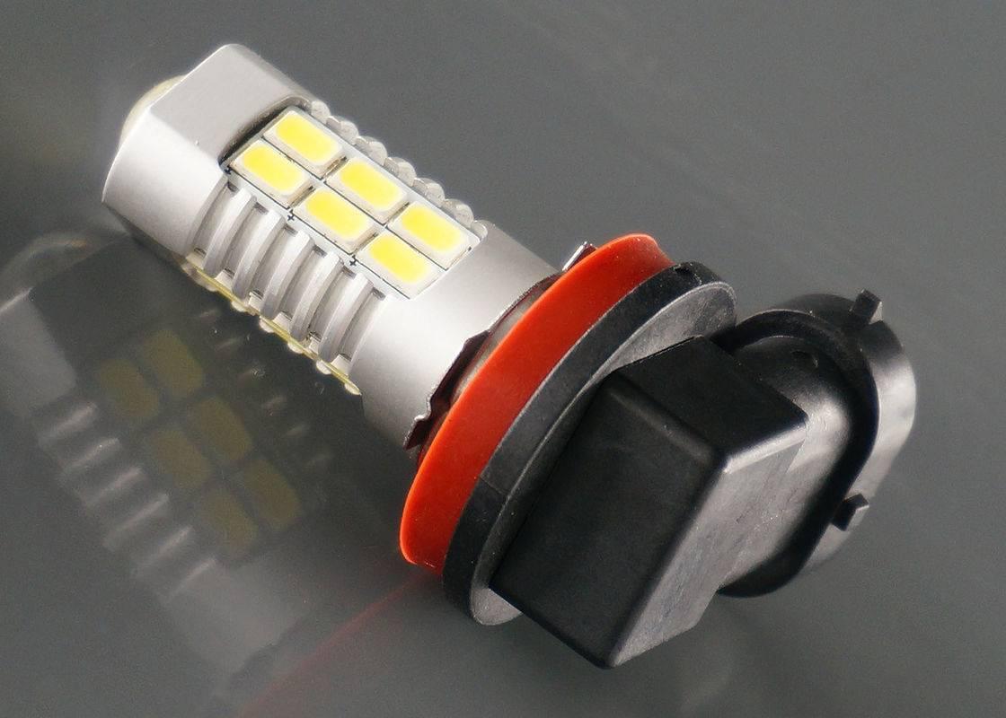 SMD 5730 Car Led Fog Light Bulbs H11 For Replacing Auto Original Fog lamp